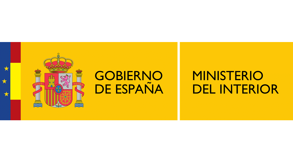 logo del ministerio del interior