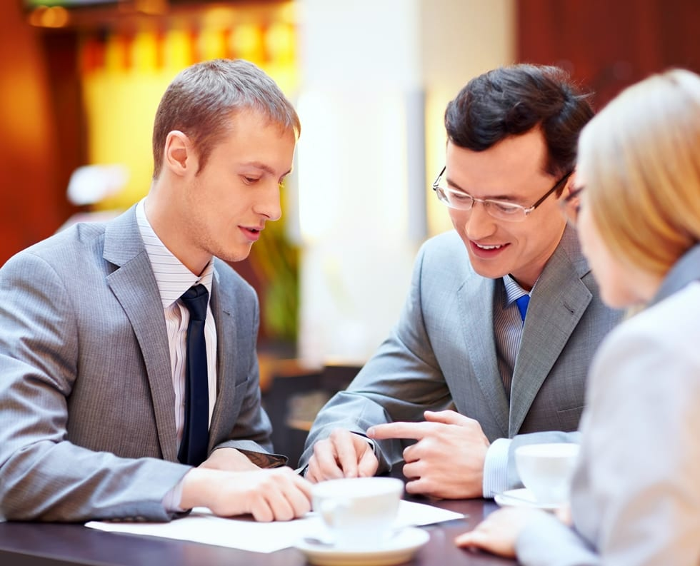 Consult clients of detectives