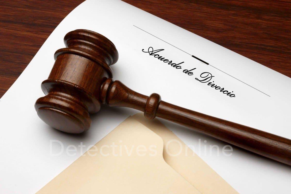 Detectives privados soporte jurídico para abogados